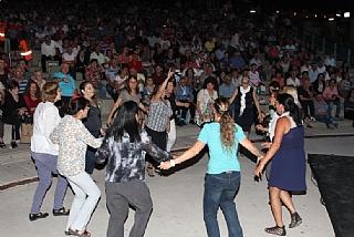 האירוע השנתי, יוני 2014, בלטרון